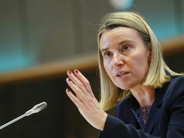 De no existir garantías en elecciones presidenciales en Venezuela UE tomará medidas