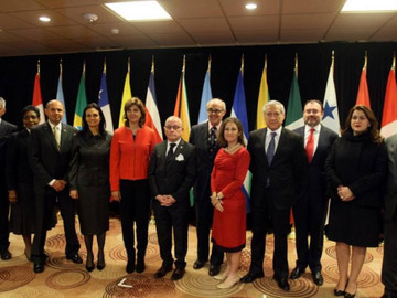 Relaciones diplomáticas entre Venezuela y países del Grupo de Lima serán reducidas