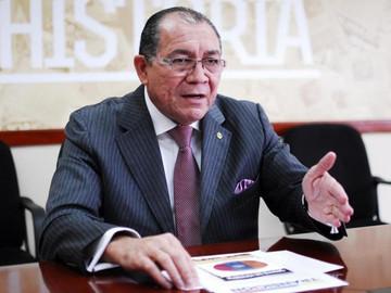 Embajador de Venezuela en Panamá es denunciado por extorsión