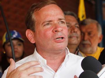 Dirigente de Primero Justicia denunciará a Maduro ante la Corte Penal Internacional