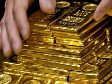 Una tonelada de oro será aportada mensualmente al BCV