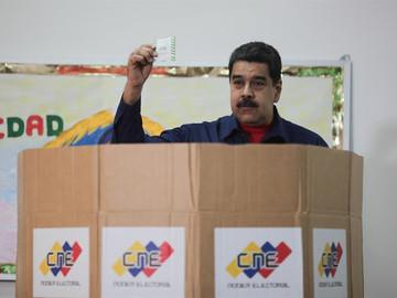Periodista Bocaranda reveló fecha de las presidenciales en Venezuela