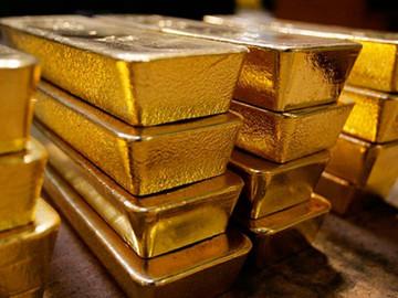 476 kilogramos de oro recibe el Banco Central de Venezuela