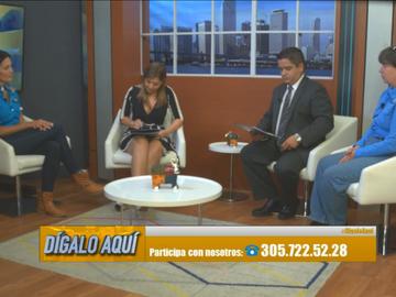 """Fundación en Miami busca """"mejorar a calidad de vida del venezolano"""""""