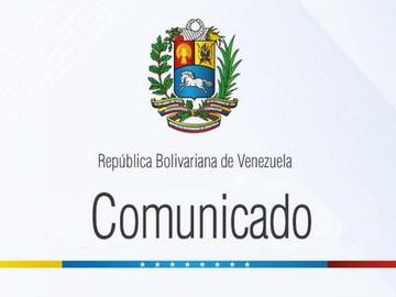 Gobierno venezolano asegura que sanciones de EEUU intensificará crisis económica