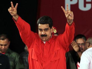 Maduro se postulará este martes para su reelección
