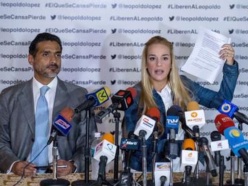 Declaraciones del fiscal Nieves serán incorporadas a la apelación del caso López