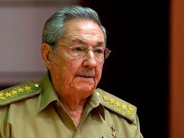 Raúl Castro felicitó por el apoyo brindado a Maduro