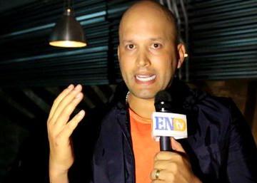 """El """"Potro"""" Álvarez es el nuevo presidente del Poliedro de Caracas"""