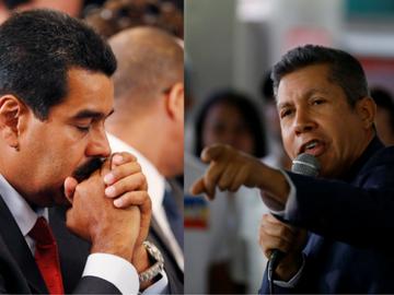 """Falcón a Maduro """"diariamente nos saboteas la vida a todos"""""""