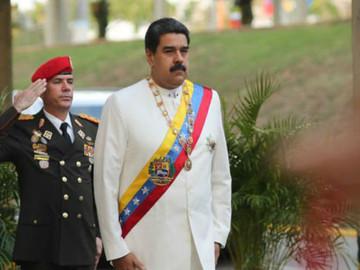Maduro insta a Trump a aclarar declaraciones de la CIA sobre Venezuela