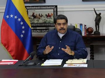 La increíble cifra de venezolanos que pide la salida de Maduro en 2017