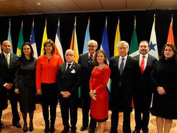 Grupo de Lima entregó a la ONU preocupaciones sobre Venezuela