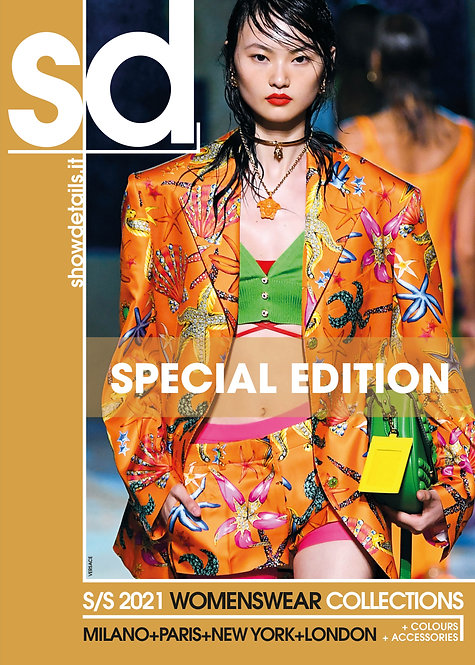 SHOWDETAILS SPECIAL SS 21