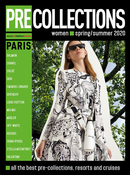 PRECOLLECTIONS PARIS SS 20