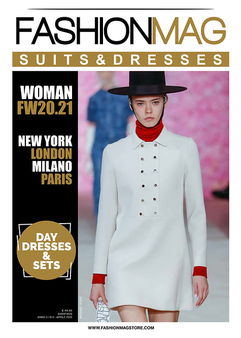 FASHIONMAG SUITS&DRESSES ed.digitale