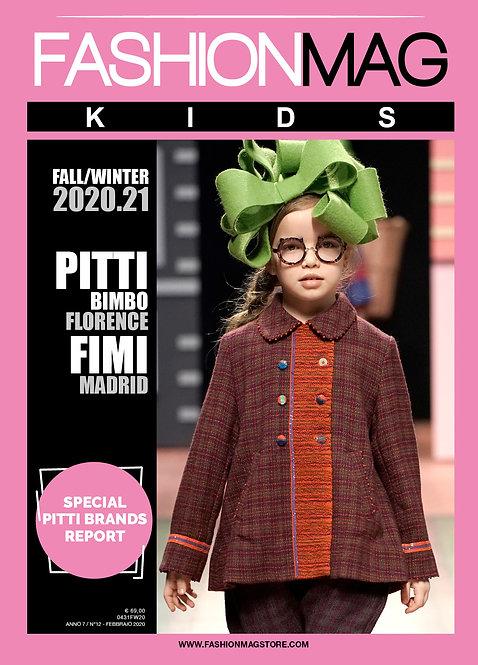 FASHIONMAG KIDS FW 20/21 ed.digitale