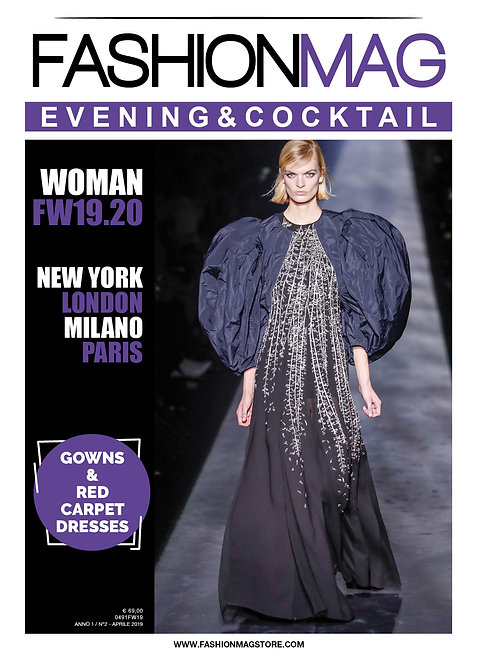 FASHIONMAG EVENING &COCKTAIL FW 19.20