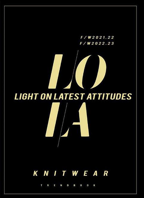L.O.L.A. KNITWEAR FW 20/21 22/23
