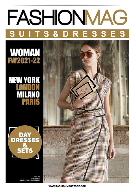 FASHIONMAG SUITS&DRESSES FW 21/22
