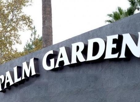 Session 20 - A l'assaut de Palm Garden