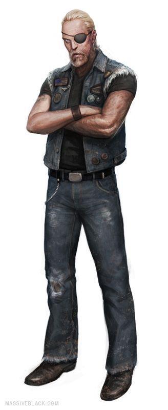 Major Jim