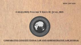 Publication of Volume V Issue II   June 2021