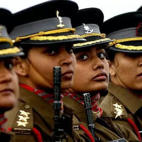 An Analysis of the Position of Women in the Army in Light of Lt. Col Nitisha v. Union of India