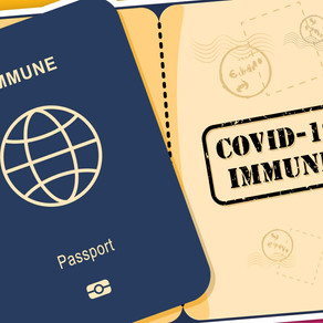 Are Digital Vaccine Passports the Need of the Hour?