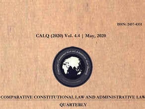 CALQ Volume 4 Issue 4 | Application of Fundamental Rights against Educational  Institutions in India