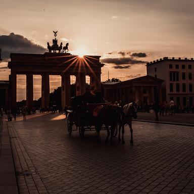 Brandenburgertor