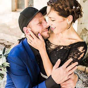 Julia & Alessandro Wedding