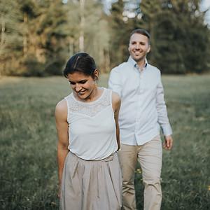 Yindela & Patrick
