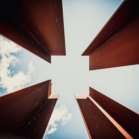 Gedenkstätte Berliner Mauer, Berlin
