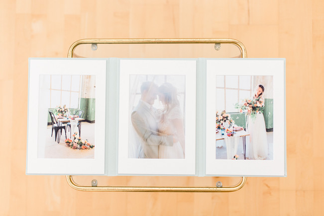 3-Fach_Fotoaufsteller_Hochzeitsalbum