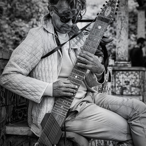 Lissabon_Stassenmusiker
