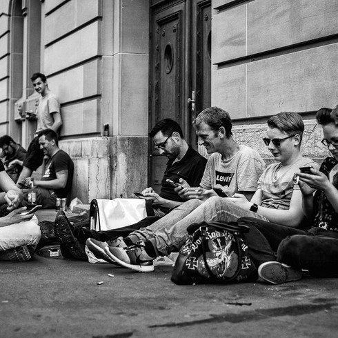 Streetfotografie_Bern_Pokemon go