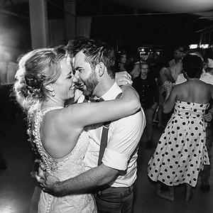 Katja & Dan Wedding