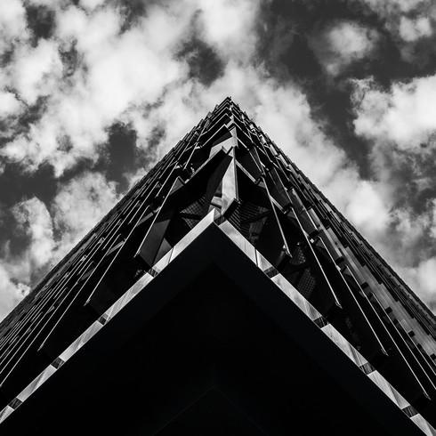 SBB Gebäude, Bern