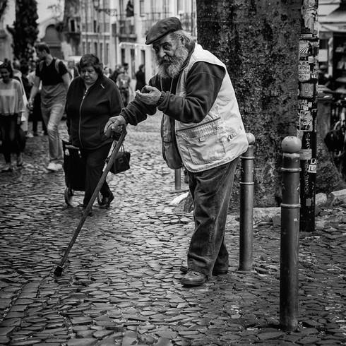Streetfotografie_Lissabon_Portugal