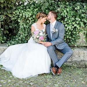 Beatrice & Benjamin Wedding