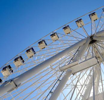 Great Yarmouth wheel