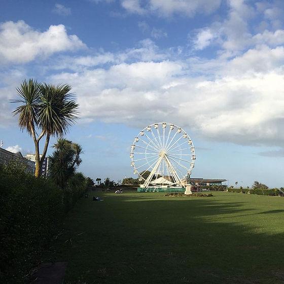 Eastbourne wheel
