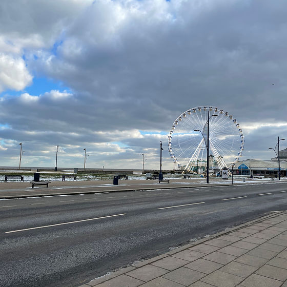 great yarmouth giant wheel