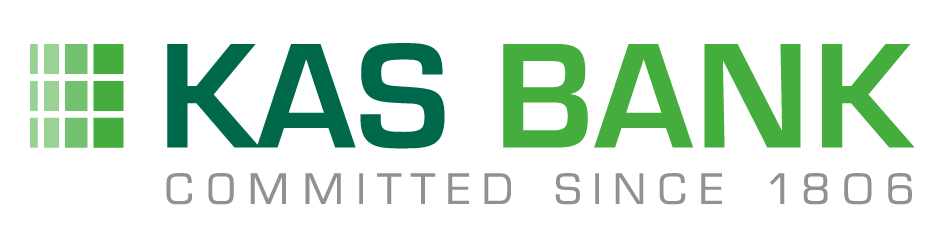 KAS Bank Logo