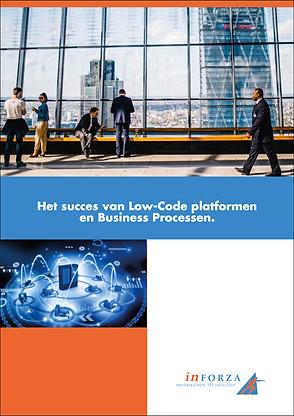 Het Succes van Low-Code Platformen en Bu