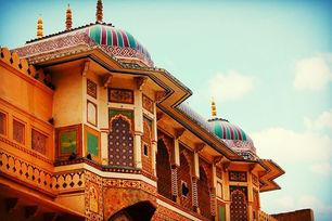 Land Of Kings! Rajasthan._._._._._._._._