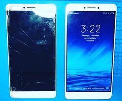 Замена дисплея Xiaomi mi Max
