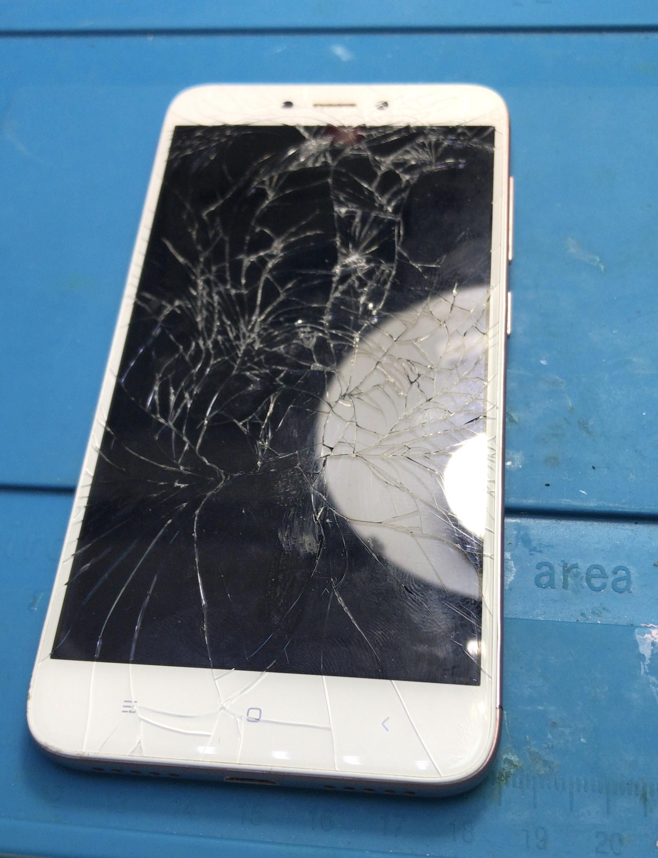 Замена дисплея Xiaomi 4x