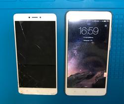Замена дисплея Xiaomi